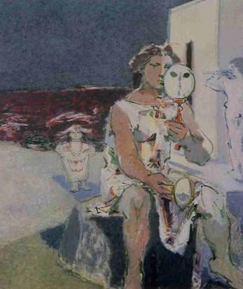 Mariechen, 1980-1982